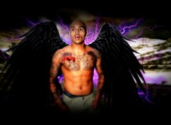 Music Chris Brown Devil