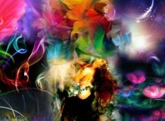 Art - Numérique Image sans titre N°331104