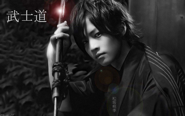 Fonds d'écran Célébrités Homme Matsuzaka Tori Matsuzaka Tori