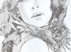 Art - Crayon artiste