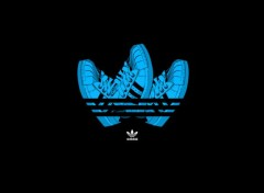 Brands - Advertising Adidas