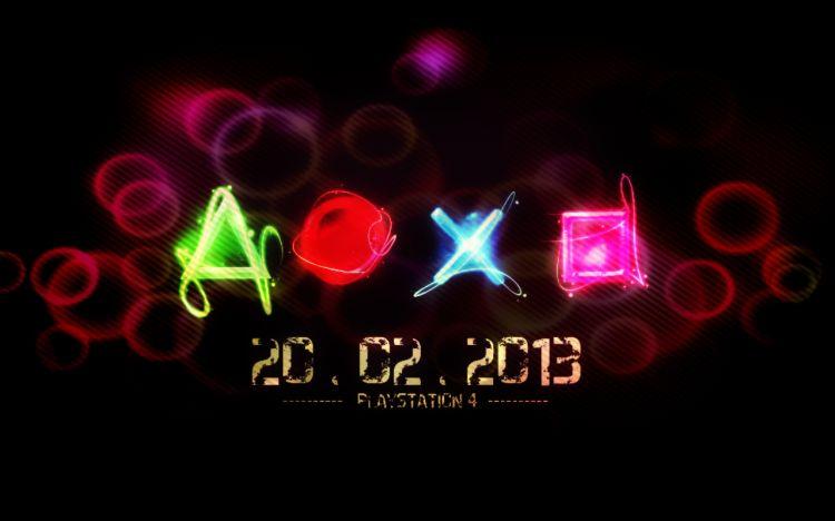 Fonds d'écran Jeux Vidéo Playstation 4 Wallpaper N°331746