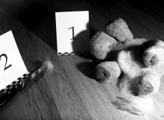 Objets Two Weeks One Shot - Plush Murder !