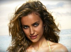 Celebrities Women Irina Shayk