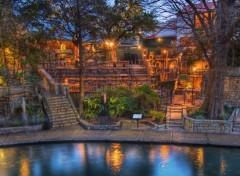 Voyages : Amérique du nord San Antonio Texas