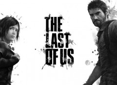 Video Games The Last Of Us