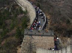 Voyages : Asie La Chine