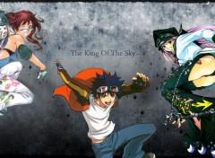 Manga Riders