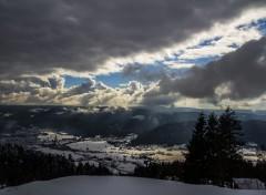 Nature Un Ciel des Vosges