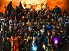 Jeux Vidéo Mortal Kombat