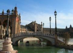 Voyages : Europe Séville
