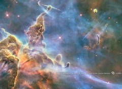 Espace Mystic Mountain