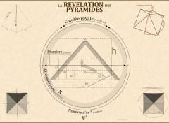 Cinéma la révélation des pyramides
