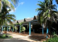 Trips : South America Varadero