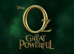 Cinéma Le Monde fantastique d'Oz