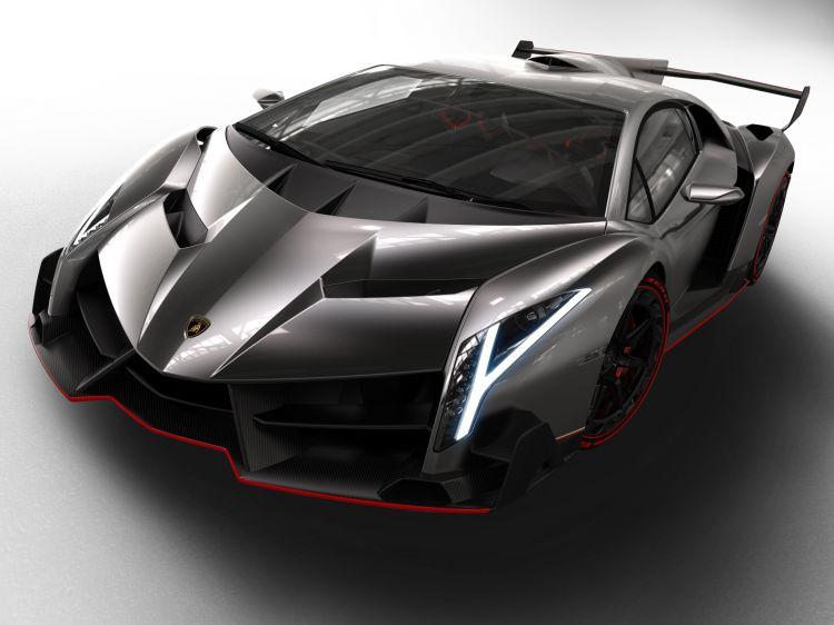Wallpapers Cars Lamborghini Lamborghini Veneno