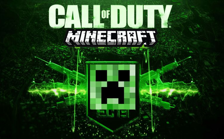 Wallpapers Video Games Minecraft Wallpaper N°334272