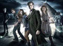TV Soaps Doctor Who