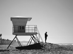 Voyages : Amérique du nord 19 - Pacific Beach
