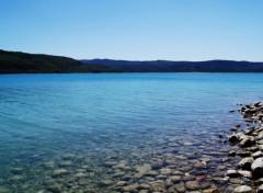 Nature Lac de Ste Croix