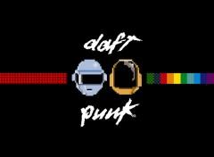 Musique Daft Pixel