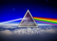 Musique Wallpaper Darkside Pinkfloyd