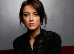 Celebrities Women Amber Heard