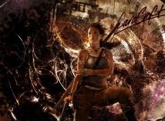 Jeux Vidéo Lara Raider