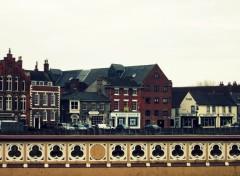 Voyages : Europe Boston