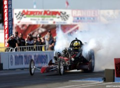 Cars dragster