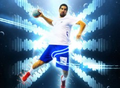 Sports - Loisirs Nikola KARABATIC