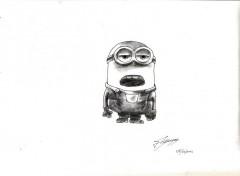 Art - Pencil mignon
