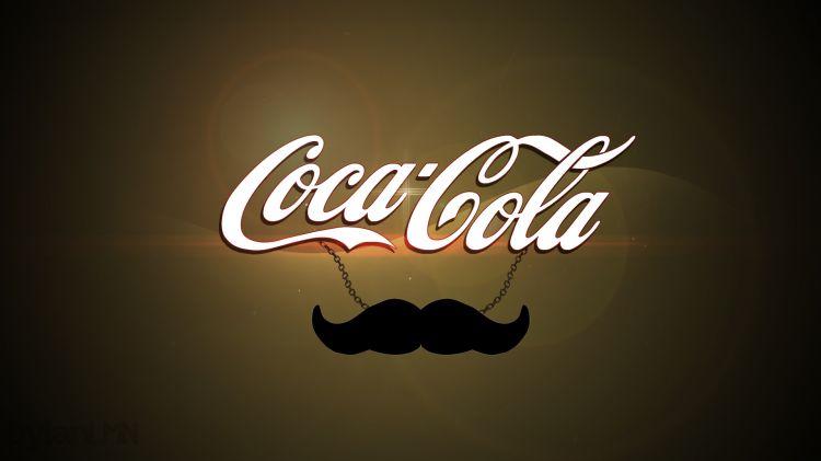 Fonds d'écran Grandes marques et publicité Coca-Cola WALLPAPER COCA COLA
