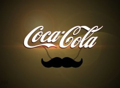 Brands - Advertising WALLPAPER COCA COLA