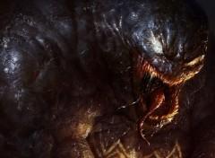 Fantasy et Science Fiction Venom