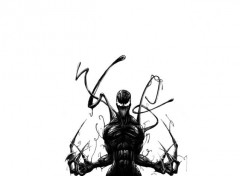 Comics et BDs Venom