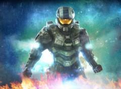 Jeux Vidéo Halo