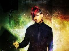 Music celldweller
