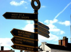 Voyages : Europe Quelle direction?