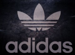 Brands - Advertising WALLPAPER ADIDAS