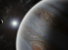 Art - Numérique Jupiter
