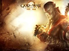 Jeux Vidéo god of war