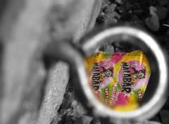Objets Un Chewing Gum ?