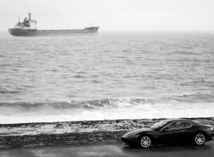 Voitures Maserati