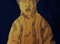 Art - Peinture Meditation