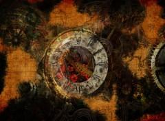 Fantasy et Science Fiction STEAMPUNK