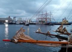 Boats Tonnerre de brest 2012