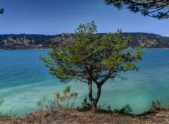 Trips : Europ Lac de Sainte-Croix (Alpes de Haute Provence, Var)