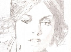 Art - Pencil No name picture N°340066