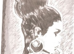 Art - Pencil No name picture N°340067